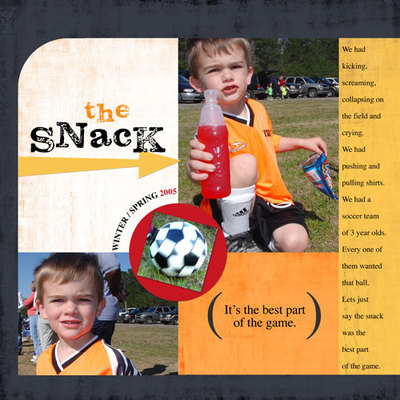 The_snack_web